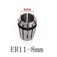 فشنگی فنری کولت سری ER11-A سایز 8 میلی متر