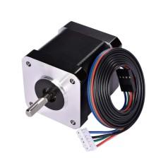 استپ موتور نما 17 مدل 17HD48002