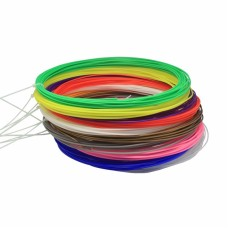 فیلامنت PLA در بسته های 100 گرمی قطر 3 میلی متر