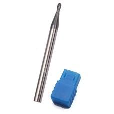 فرز بال نوز کارباید تنگستن دوپر دارای شعاع بال ۱ میلی متر