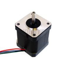 استپر موتور 1.5 آمپر42BYGH47 مناسب برای پرینترهای سه  بعدی