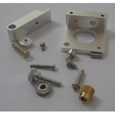 کیت تمام فلزی اکسترودر MK8 برای فیلامنت 3 میلی متر
