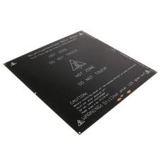هیت بد آلومینیومی مدل MK2A در ابعاد 328X328X3 میلیمتر